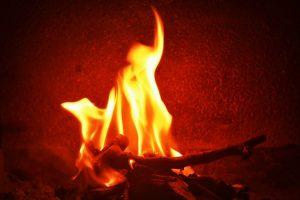 fire- in de kachel maxyxgenieten