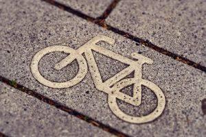 fiets parkeren maxyxgenieten